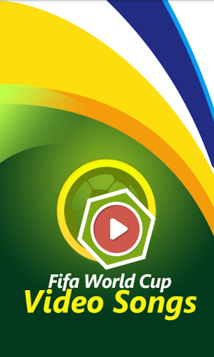 Football World cup video songs