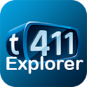 T411 Explorer Beta icon