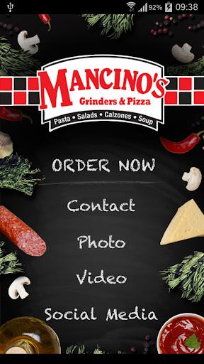 Bowling Green Mancino's