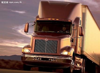 Small Truck Simulator 3D
