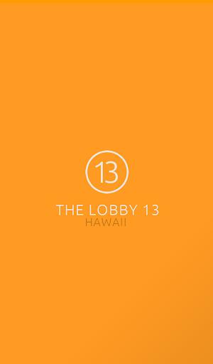 Lobby 2013