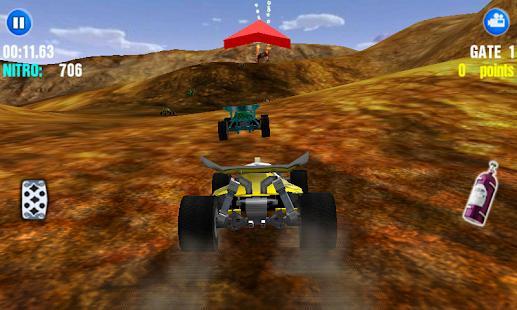 Dust: Offroad Racing- screenshot thumbnail