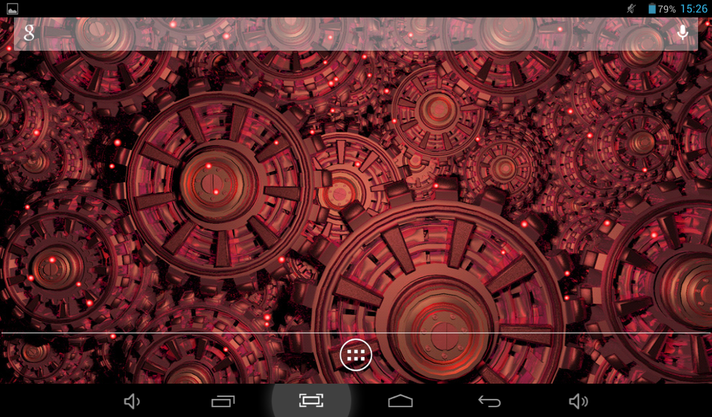 Gears of Gold Live Wallpaper - Android Apps on Google Play