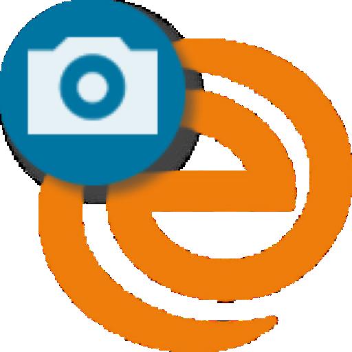 ECS Capture 醫療 App LOGO-APP試玩