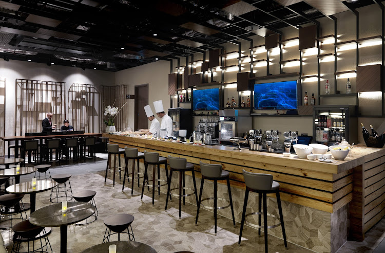 Plaza Premium Lounge Opens First Independent Lounge In