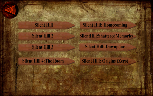 Something for Silent Hill 4- screenshot thumbnail