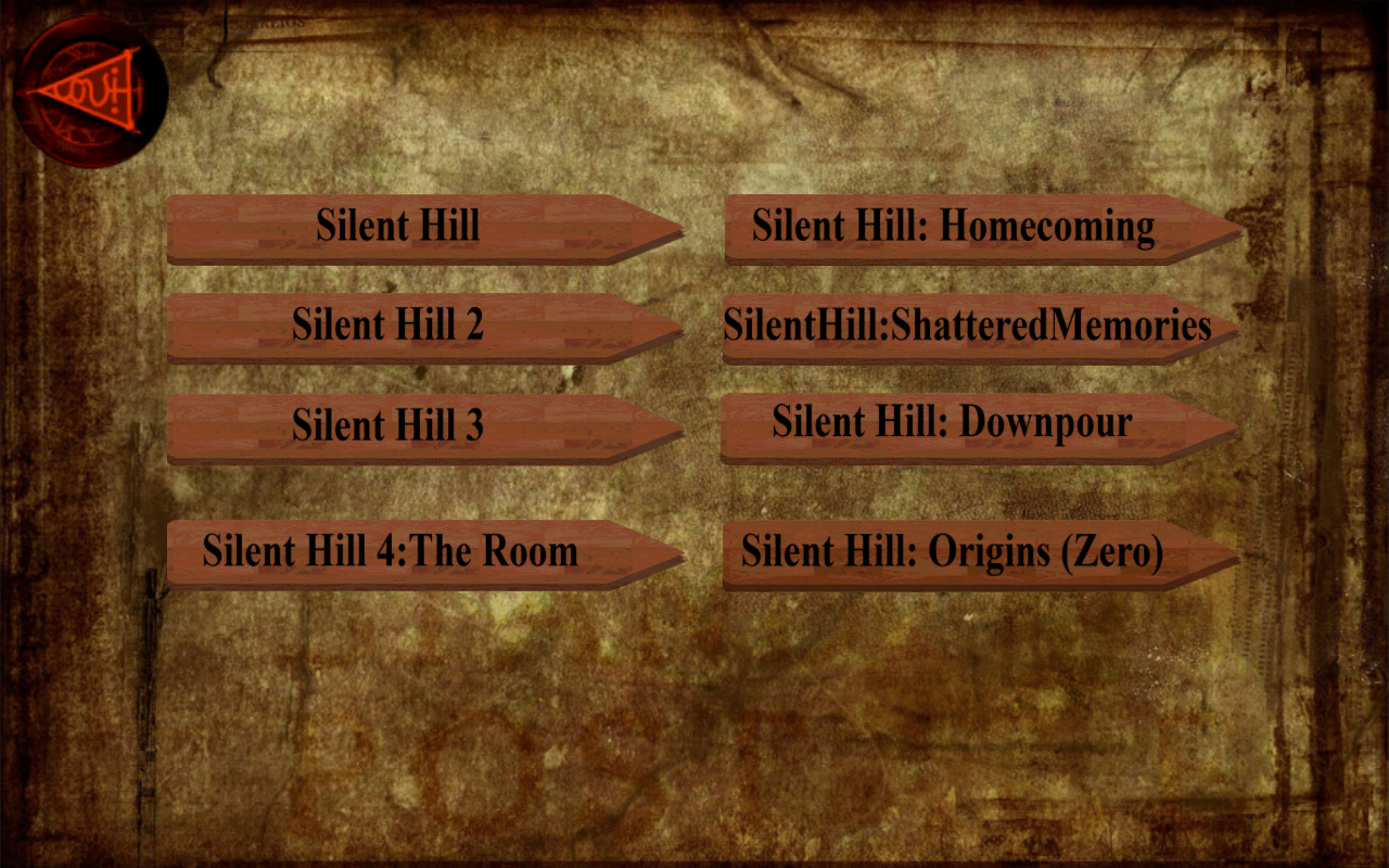 Something for Silent Hill 4- screenshot