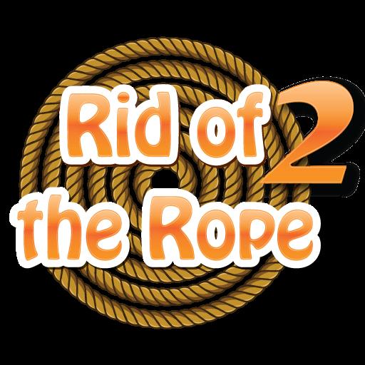 ROR2:摆脱绳2 LOGO-APP點子