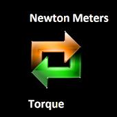 Newton Meters/Torque Converter