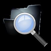 Folder Media Scanner