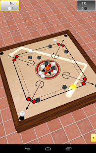 Carrom 3D - screenshot thumbnail