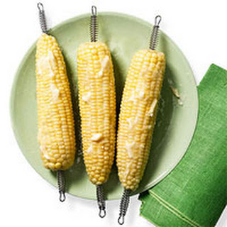 Buttered Corn on the Cob