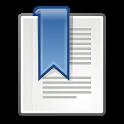 Document Viewer: PDF, DjVu,... icon