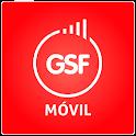 GSF Móvil icon