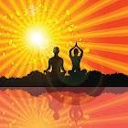 Meditation Music Radio icon