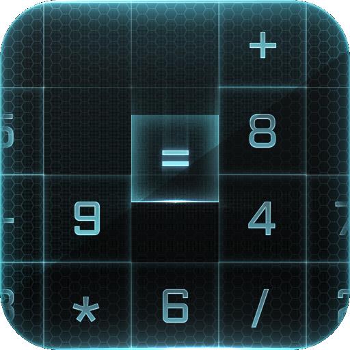Digitron 解謎 App LOGO-硬是要APP