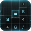 DIGITRON numbers slider puzzle