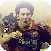 50 Lionel Messi HD Wallpaper