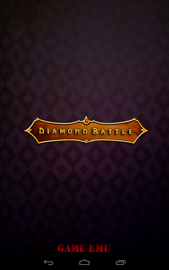 Diamond Battle Pro- screenshot