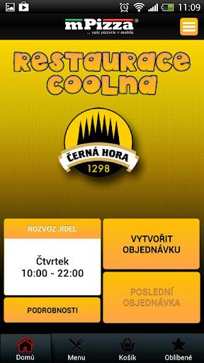 Pizzerie Coolna Svitavy