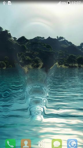 【免費個人化App】水滴魔力-APP點子