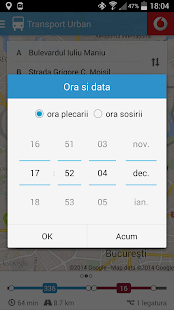 Transport Urban Screenshot 5