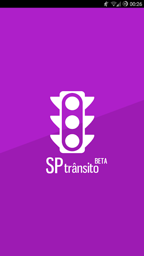 SP Trânsito Beta