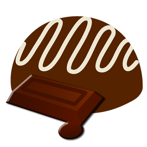 巧克力食谱 生活 App LOGO-硬是要APP