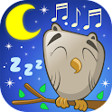 Baby Sleeping Music Free icon