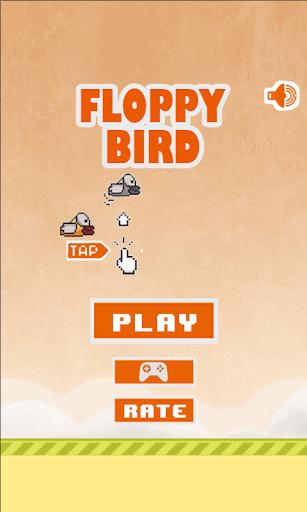 Floppy Bird