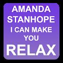 Deep Sleep Hypnosis logo