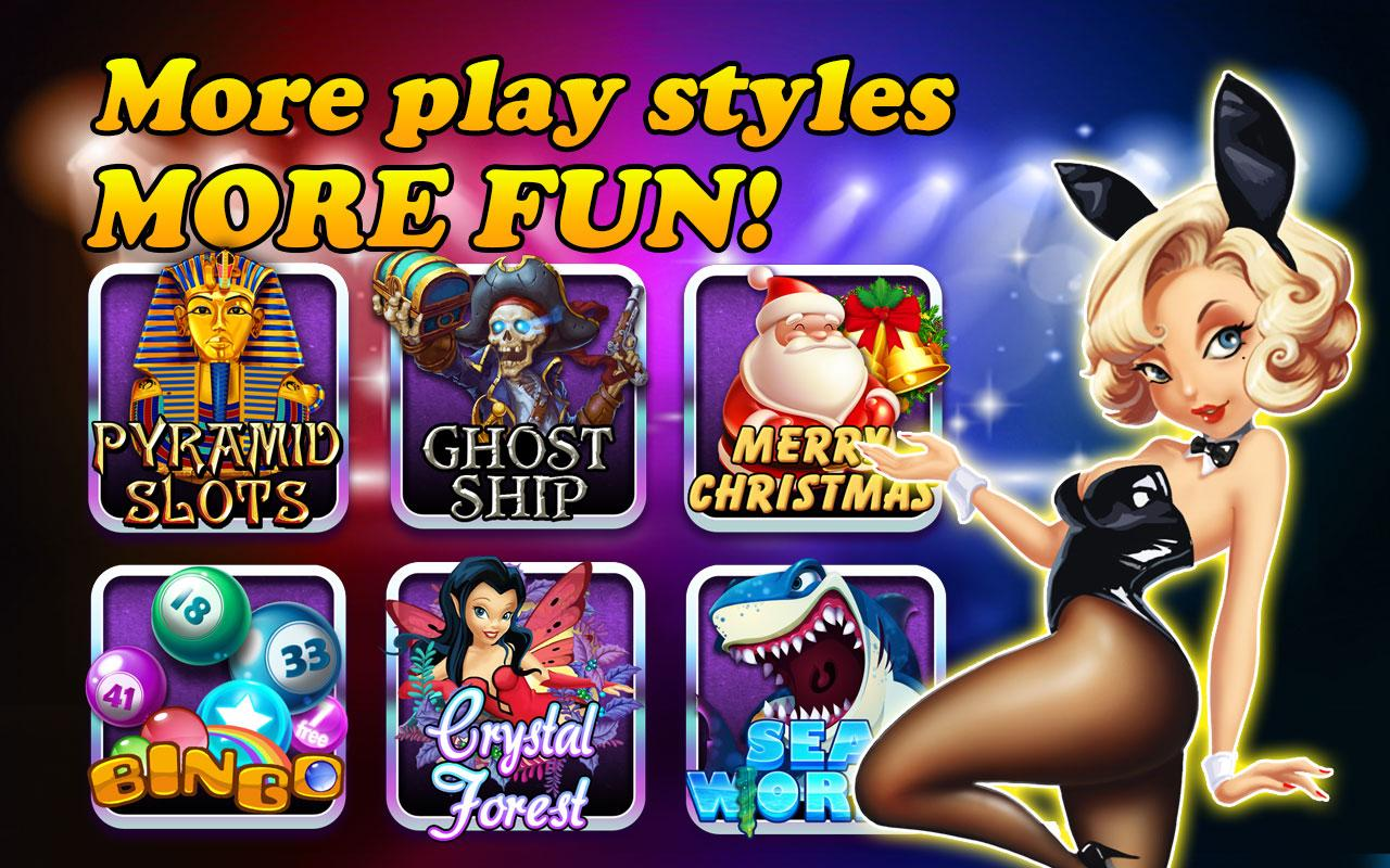 Slots Vegas™ - screenshot