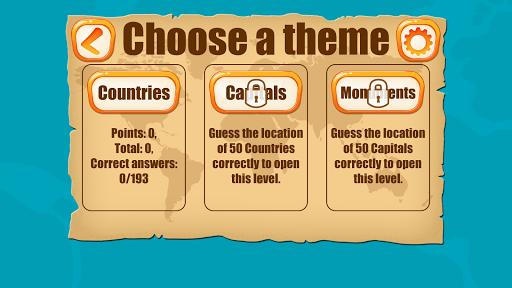 Geography Teacher|玩教育App免費|玩APPs