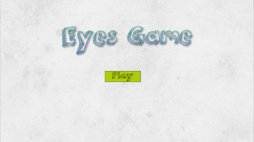 Eyes Game