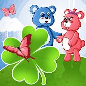 GO Launcher Teddy Bears Buy