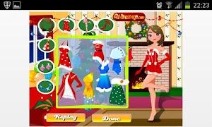 Juegos de vestir y maquillar app screenshot