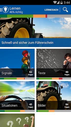 iTheorie Traktor Premium CH