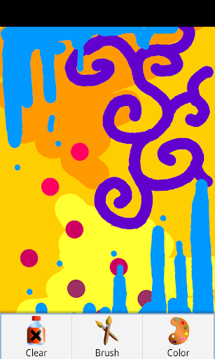 My Painting Wallpaper FREE