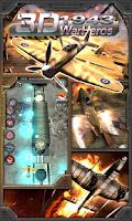 Screenshot of The War Heroes 1943-3D