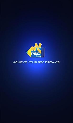 PSC BUDDY- ACHIEVE PSC DREAMS