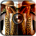 Mirror Image Photo Effects icon