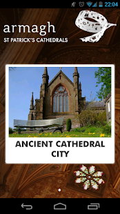 Armagh Cathedrals- screenshot thumbnail