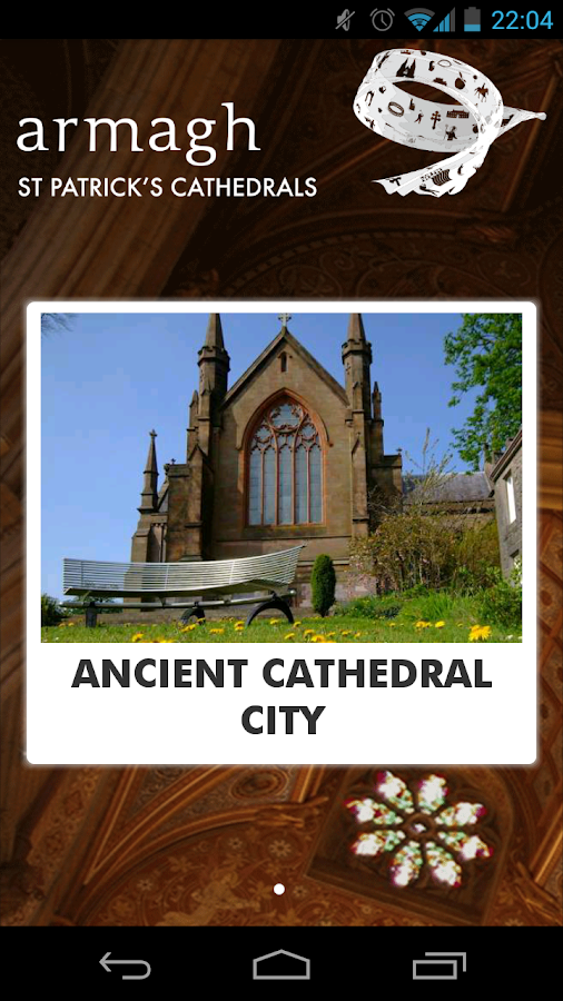 Armagh Cathedrals- screenshot