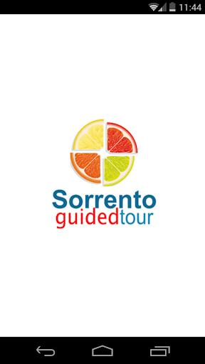 SorrentoGuidedTour