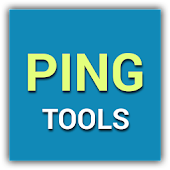 PingTools Network Utilities