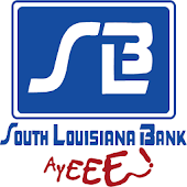 South Louisiana Bank Mobiliti