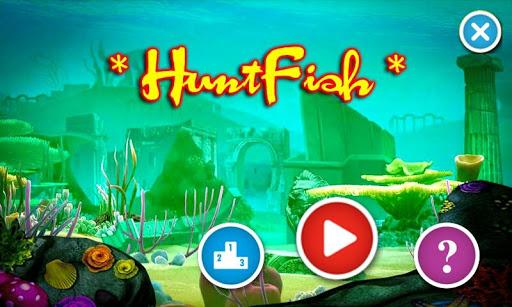 Fishing Hunter