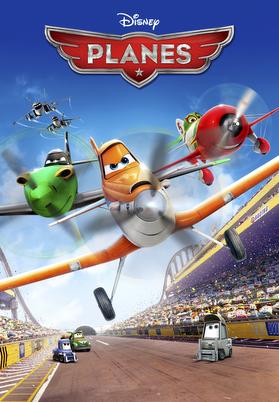 Planes Movies amp TV On Google Play