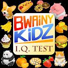 Bwainy Kidz: I.Q. Test icon