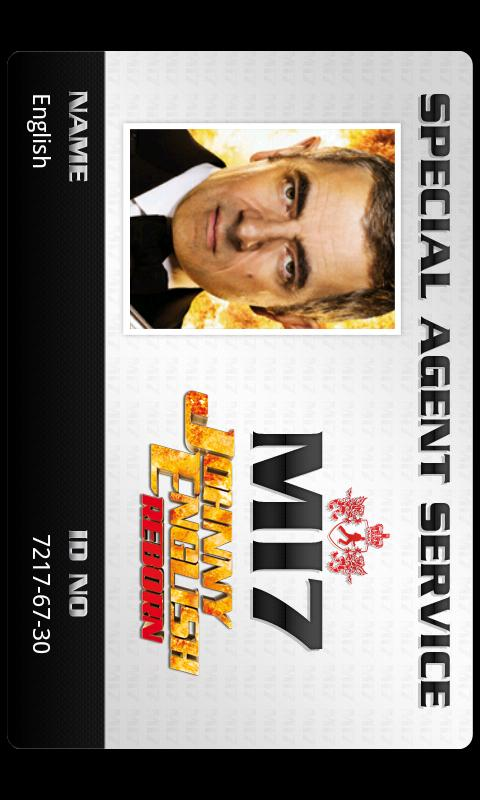 Johnny English Reborn- screenshot